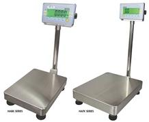 FED-ABK/AFK SERIES BENCH/FLOOR SCALES
