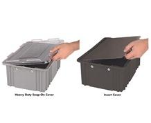 DIVIDER BOX COVERS