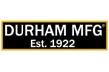 Durham Mfg.